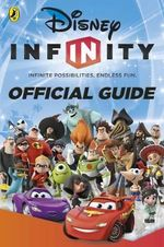 Disney Infinity : The Official Guide - Sunbird