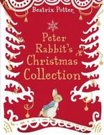 A Peter Rabbit Christmas Collection - Beatrix Potter