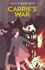Carrie's War : A Puffin Book - Nina Bawden