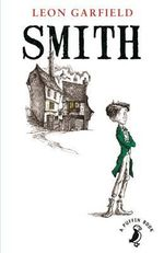 Smith : A Puffin Book   - Leon Garfield