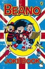 The Beano Joke Book - Sunbird