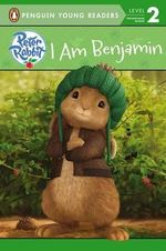 I Am Benjamin : Peter Rabbit Animation - Author Unknown