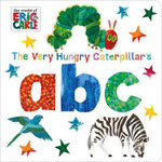 The Very Hungry Caterpillar's ABC - Eric Carle