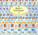 The Baby's Catalogue - Allan Ahlberg