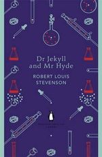 Dr. Jekyll and Mr Hyde : Penguin English Library - Robert Louis Stevenson