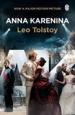 Anna Karenina Film Tie In - Leo Tolstoy