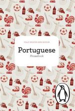 The Penguin Portuguese Phrasebook - Jill Norman