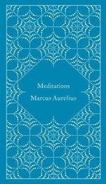 Meditations : Design by Coralie Bickford-Smith - Marcus Aurelius
