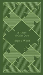 A Room of One's Own : A Design by Coralie Bickford-Smith - Virginia Woolf