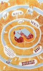 Of Mice and Men : Penguin Classics - John Steinbeck