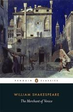The Merchant of Venice : Penguin Classics - William Shakespeare