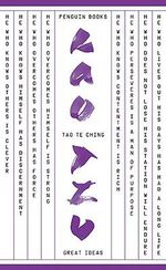 Tao Te Ching : Penguin Books: Great Ideas - Professor Lao Tzu