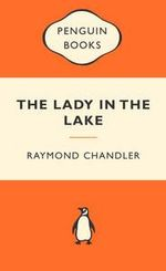 The Lady In The Lake : Popular Penguins - Raymond Chandler