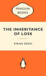 The Inheritance Of Loss : Popular Penguins - Kiran Desai