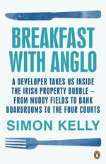 Breakfast with Anglo - Simon Kelly