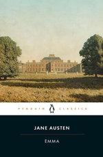 Emma : Penguin Classics - Jane Austen
