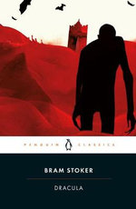Dracula - Bram Stoker 