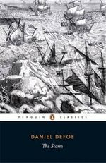 The Storm - Daniel Defoe