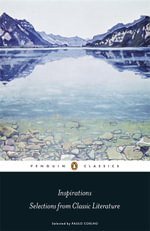 Inspirations : Selections from Classic Literature : Penguin Classics - Paulo Coelho