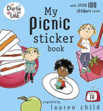 My Picnic : My Picnic Sticker Book - Child Lauren
