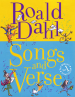 Songs and Verse - Roald Dahl