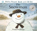 The Snowman : The Book of the Film - Raymond Briggs