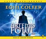 Artemis Fowl (AUDIO CD) - Eoin Colfer