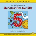 The Puffin Book of Stories for Five-year-olds