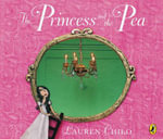The Princess and the Pea - Lauren Child