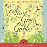 Anne of Green Gables - Kate Harper