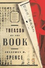 Treason by the Book - MR Jonathan D Spence