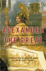 Alexander the Great - Brenda Jackson