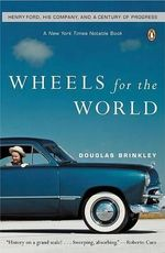 Wheels for the World - Brinkley Douglas