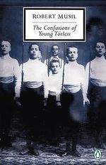 The Confusions of Young Torless : Verba Mundi (Paperback)