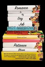 Romance is My Day Job : A Memoir of Finding Love at Last - Patience Bloom