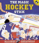 The Magic Hockey Stick : Picture Puffin Books (Paperback) - Peter Maloney