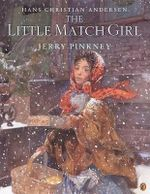 The Little Match Girl : Picture Puffin Books (Paperback) - Jerry Pinkney