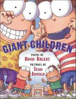 Giant Children - Brod Bagert