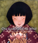 One Leaf Rides the Wind : Counting In A Japanese Garden - Mannis Celeste