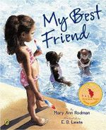 My Best Friend - Mary Ann Rodman