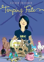 Temping Fate - Esther Friesner