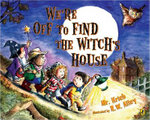 We're Off to Find the Witch's House - Mr Krieb