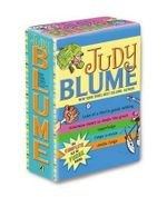 Judy Blume's Fudge Set : Tales of a Fourth Grade Nothing, Otherwise Known As Sheila the Great, Superfudge, Fudge-a-mania, and Double Fudge - Judy Blume