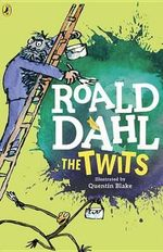 The Twits - Roald Dahl
