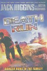 Death Run - Jack Higgins