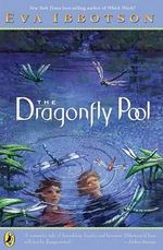 The Dragonfly Pool - Eva Ibbotson