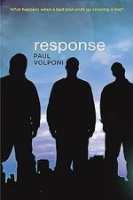 Response - Paul Volponi