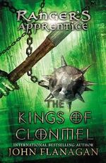 The King's of Clonmel : Ranger's Apprentice Series : Book 8 - John Flanagan