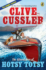 The Adventures of Hotsy Totsy - Clive Cussler