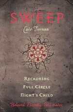 Sweep : Reckoning / Full Circle / Night's Child (Vol 5) : Sweep Series Book 13, 14 & 15 - Cate Tiernan